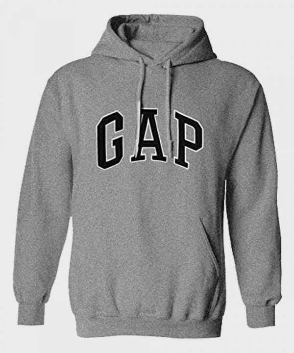 Unisex GAP Hoodie Available in All Colors