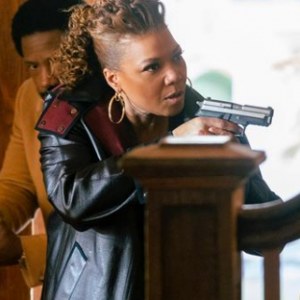 The-equalizer-queen-latifah-black-leather-coats