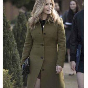 Elsa Gardner TV Series Atypical Season 4 Coat