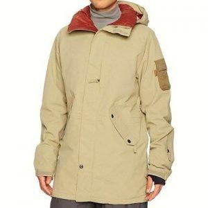 Deep Creek Snowboard Jacket
