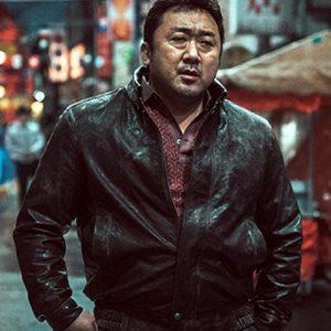 Dong-Seok Ma Eternals Jacket