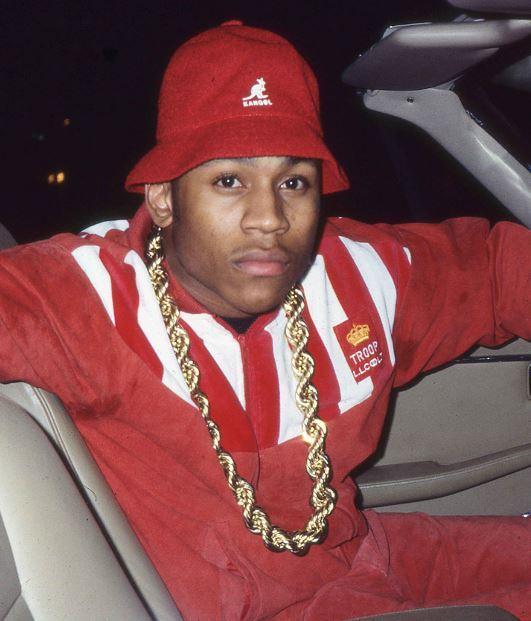 LL Cool J Troop Jacket