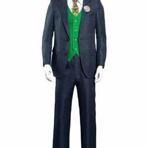 Tom Hiddleston TV-Series Loki 2021 Blue Blazer Suit