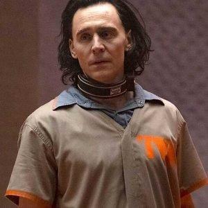Loki TVA Jacket