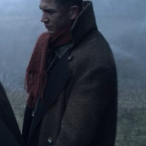 Shadow and Bone Malyen Oretsev Trench Coat