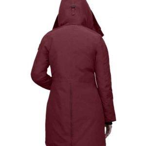 Stella Baker The Republic of Sarah 2021 Parka Coat