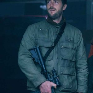 War Of The Worlds S02 Stephen Campbell Moore Jacket