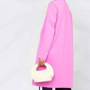 Batwoman Season 02 Mary Hamilton Pink Coat