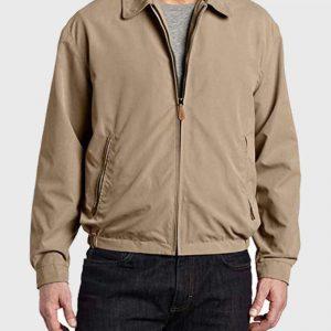 Walter White Breaking Bad Jacket Bryan Cranston Cotton Jacket
