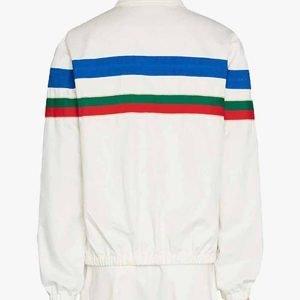 Jack-Harlow-Tyler-Herro-Striped-Jacket