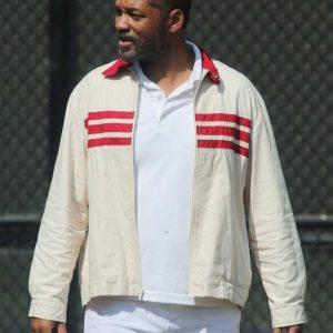 Richard Williams Cotton Jacket