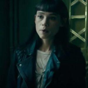 Lorraine The Vault (2021) Jacket