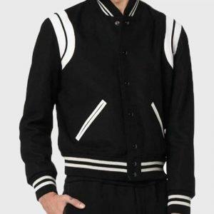 SLP Teddy Jacket