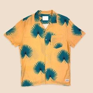 John B Outer Banks Season 2 Chase Stokes Yellow Shirt