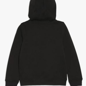 All Day And A Night Jah Hoodie