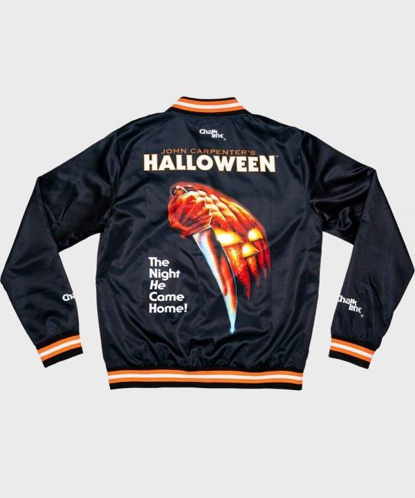 John Carpenters Halloween 1978 Jacket