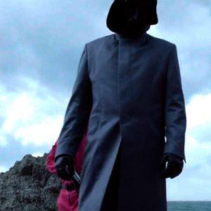 Squid-Game-Frontman-cotton-Coat