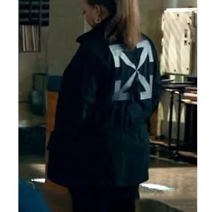 The-Equalizer-Robyn-McCall-Arrows-Black-Jacket
