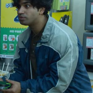 ali-abdul-squid-game-tripathi-anupam-blue-jacket